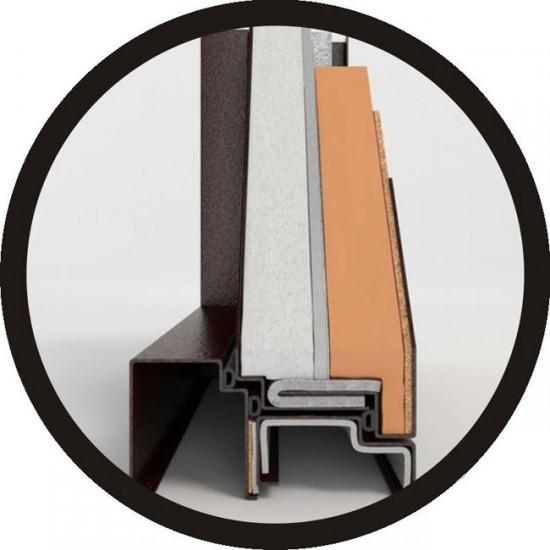 Обязательно изучите техническую документацию и сертификаты к покупаемой двери