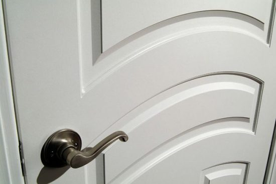 Дверь высокого качества прослужит долго