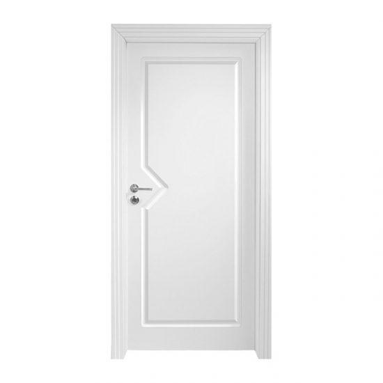 Если планируете покрасить дверь МДФ, выбирайте подходящую краску
