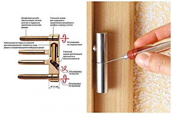 Нанесение масла с помощью шприца