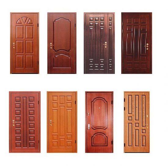 Дизайн дверей ТМ Гардиан
