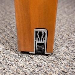 Пороги для межкомнатных дверей
