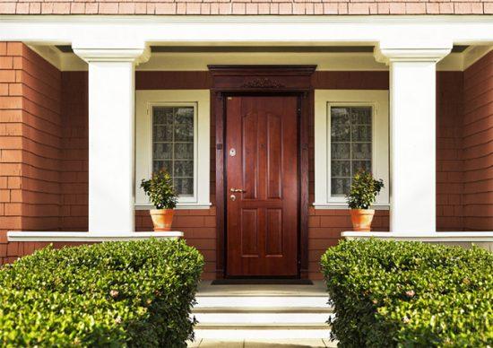 Важно правильно установить двери, чтобы в последствии они служили исправно