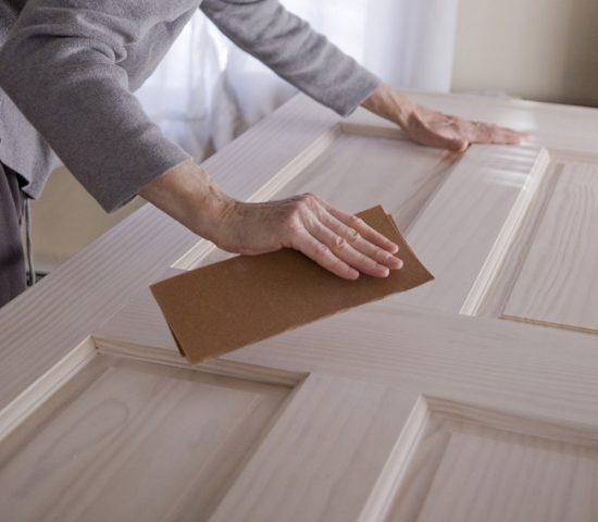 Как обновить двери межкомнатные