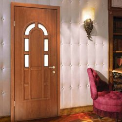 Дверь из пвх что это такое