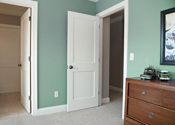 Размер полотна двери